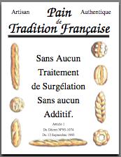 Boulangerie Net La Tradition